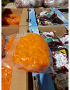 Warzywa gotowane marchewka buraczki